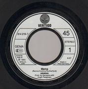 7inch Vinyl Single - Genesis - Mama