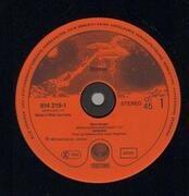 12inch Vinyl Single - Genesis - Mama