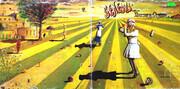 LP - Genesis - Nursery Cryme - Gatefold