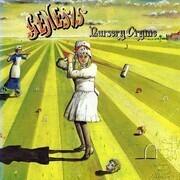 LP - Genesis - Nursery Cryme