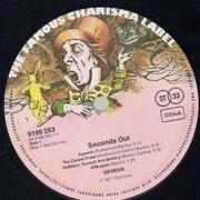 Double LP - Genesis - Seconds Out - Gatefold