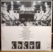 Double LP - Genesis - Seconds Out - Gatefold Sleeve