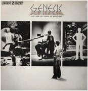 Double LP - Genesis - The Lamb Lies Down On Broadway - Gatefold
