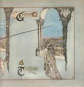 LP - Genesis - Trespass