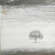 LP - Genesis - Wind & Wuthering