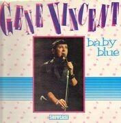 LP - Gene Vincent - Baby Blue