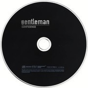 CD - Gentleman - Confidence - Digipak