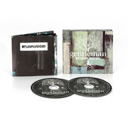 Double CD - Gentleman - MTV Unplugged - Digipak