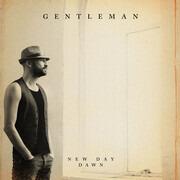 CD - Gentleman - New Day Dawn