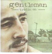 7inch Vinyl Single-Box - Gentleman - Trodin On