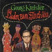 LP - Georg Kreisler - Lieder Zum Fürchten