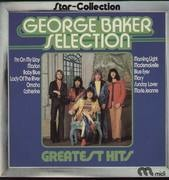 LP - George Baker Selection - Greatest hits