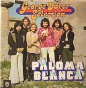 LP - George Baker Selection - Paloma Blanca