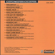 CD - George Baker Selection - Castle Masters Collection - Still Sealed