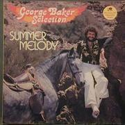 LP - George Baker - Summer Melody