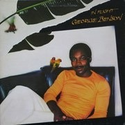 LP - George Benson - In Flight - Gatefold cover