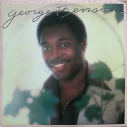 Double LP - George Benson - Livin' Inside Your Love