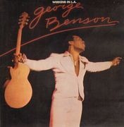 Double LP - George Benson - Weekend In L.A.