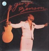 Double LP - George Benson - Weekend In L.A. - Gatefold