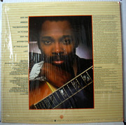 LP - George Benson - Breezin'