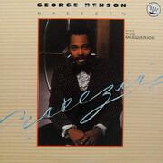 LP - George Benson - Breezin' - still sealed