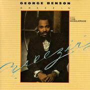 CD - George Benson - Breezin'