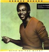 LP - George Benson - Give Me The Night - 180g