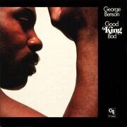 LP - George Benson - Good King Bad - Gatefold