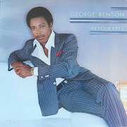 LP - George Benson - In Your Eyes