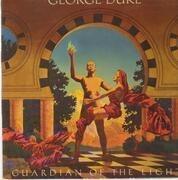 LP - George Duke - Guardian Of The Light