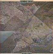 LP - George Duke - Rendez-Vouz