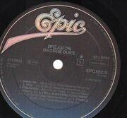 LP - George Duke - Dream On