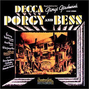 CD - Gershwin / Todd Duncan / Anne Brown a.o. - Porgy And Bess