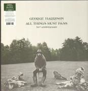 LP-Box - George Harrison - All Things Must Pass - 180g