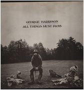 LP-Box - George Harrison - All Things Must Pass - NO POSTER