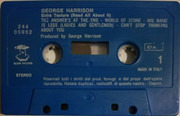 MC - George Harrison - Extra Texture (Read All About It)