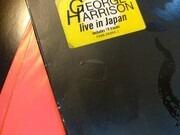 Double LP - George Harrison - Live In Japan - Original