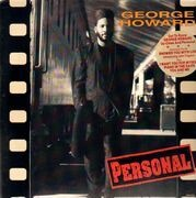 LP - George Howard - Personal