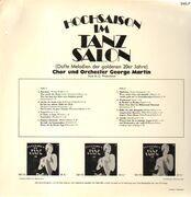 LP - George Martin - Hochsaison im Tanzsalon 3