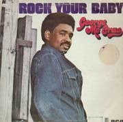 LP - George McCrae - Rock Your Baby