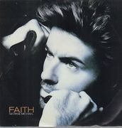 12inch Vinyl Single - George Michael - Faith