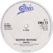 12inch Vinyl Single - George Michael - Faith