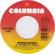 7inch Vinyl Single - George Michael - Praying For Time
