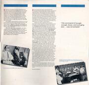 Double LP - George Shearing - Lullaby Of Birdland - Gatefold