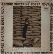 LP - George Shearing - Shearing Bossa Nova