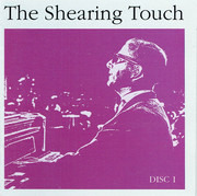 CD-Box - George Shearing - The Shearing Touch