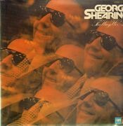 LP - George Shearing - The Way We Are