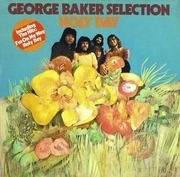LP - George Baker Selection - Holy Day