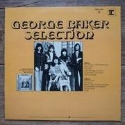 LP - George Baker Selection - Hot Baker - Stereo