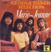 7'' - George Baker Selection - Marie-jeanne